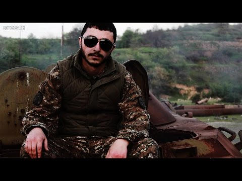 #B58 - Երդում / Yerdum / Official video