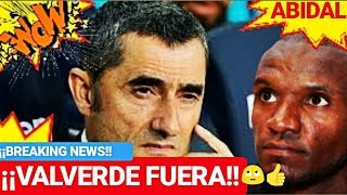 Breaking news!! fc barcelona noticias ...