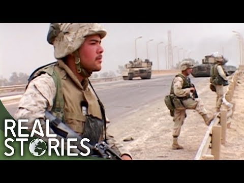 Virgin Soldiers (Modern Military Documentary) - Real Stories
