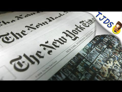"NY Times Admits ""17 Intelligence Agencies"" Russia Story Untrue"
