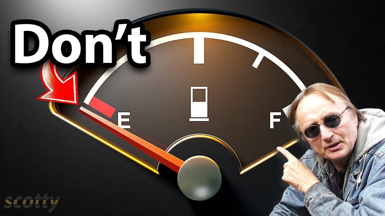 why-not-to-drive-your-car-on-an-empty-tank-of-gas