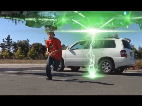Short Movie Filmed Entirely on an iPhone 5 using Action Movie FX for iPhone and iPad Free App