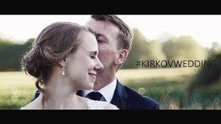 Roman Megan Kirkov Wedding