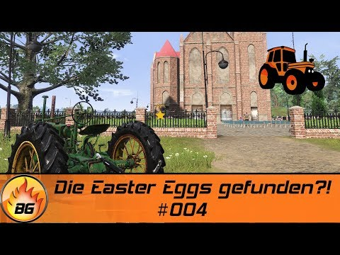 FARMER'S DYNASTY - PREVIEW #004 | Die Easter Eggs gefunden?! | Let's Play [HD]