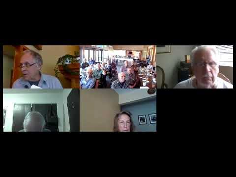 James Fairbanks - Property Tax Assessment  7-14-21