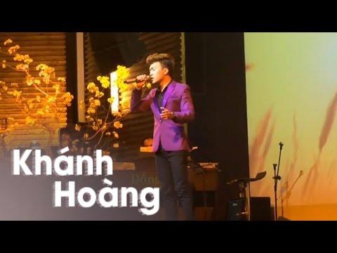 Duyên Phận (KARAOKE SUB) - Khánh Hoàng