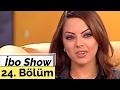 İbo Show - 24. Bölüm (Ebru Gündeş - Süheyl & Behzat Uygur) (2000)
