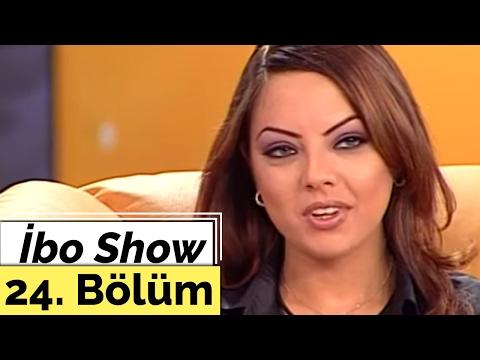 İbo Show - 24. Bölüm (Ebru Gündeş - Süheyl U0026 Behzat Uygur) (2000)