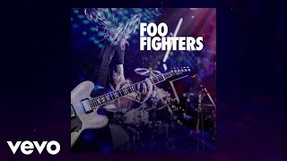 Foo Fighters - Waiting On A War (Audio)