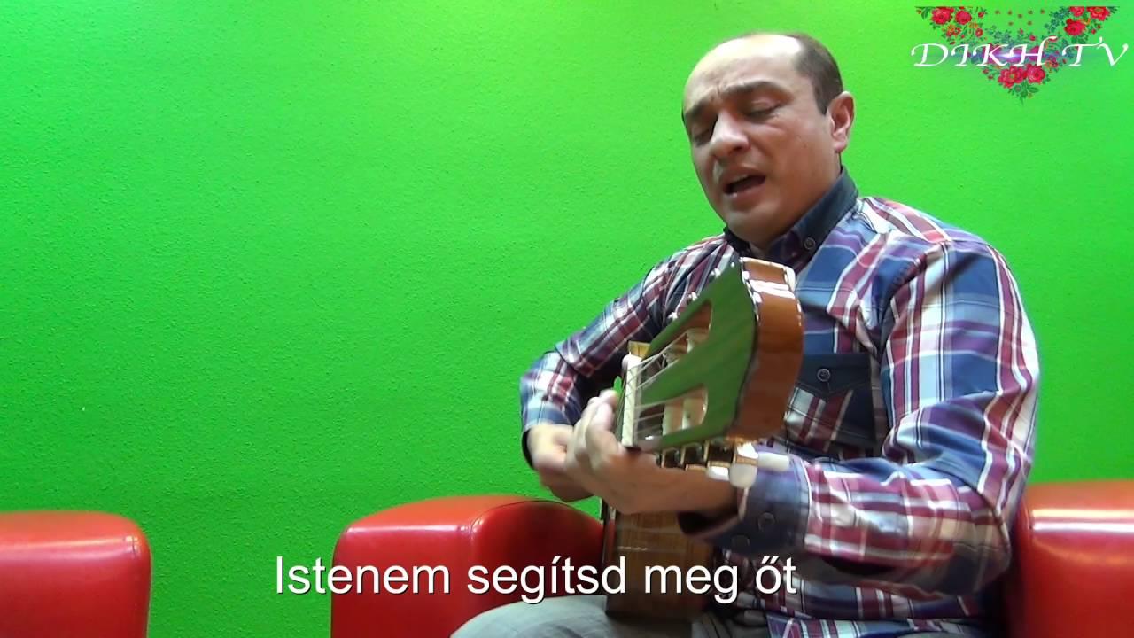 Farkas Pisti - Nelli (2016) - YouTube