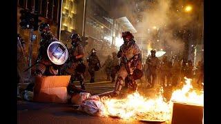【黎堡:暴力与暴徒在阻碍香港人合法示威】11/02 #香港风云 #精彩点评