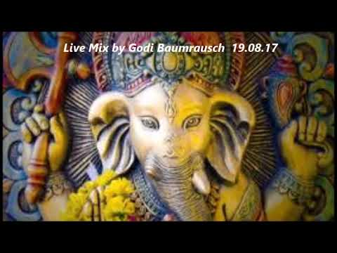 Live Mix by Godi Baumrausch  19 08 17