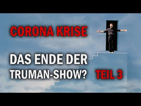 Viruskrise - Das Ende der Truman-Show? Teil 3 - Frank Köstler