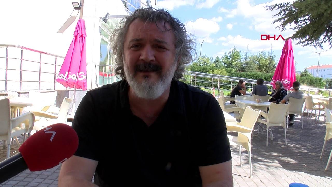 Müfit Can Saçıntı'nın kalp krizinden ölen babası, toprağa verildi
