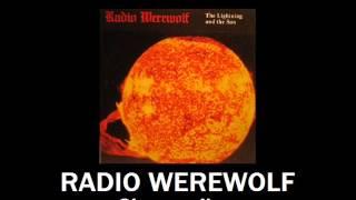 """Zeena Schreck - Radio Werewolf """"Sleepwalker"""""""