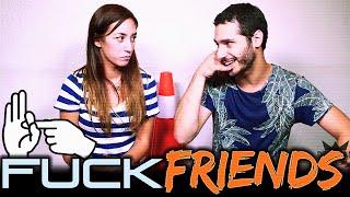 ► Fuck Friends | Amigos con Derecho | Daniela Bos