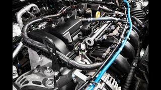 Ford EcoSport 2018 - Engenharia