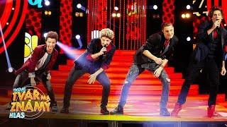Hosté jako One Direction