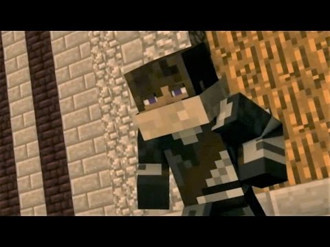 "Minecraft Song and Minecraft Animation ""Minecraft Revenge Song"" Minecraft Song by Minecraft Jams"