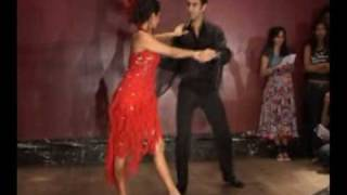 Kitu Gidwani @ Sandip Soparrkar Dance day