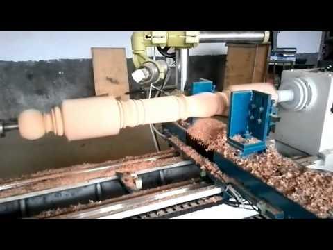 Universal Woodworking Machine Youtube