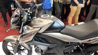 Suzuki Bandit 150 Indonesia | First Impression