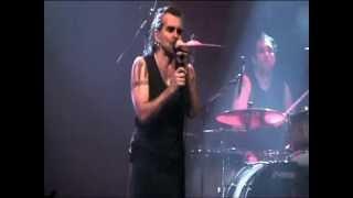 Litfiba - Re Del Silenzio - Live Roma 21/04/13 ottima qualità
