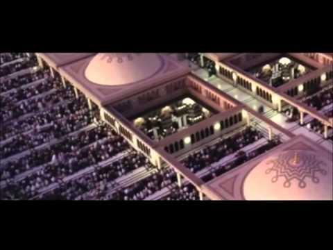 NAZM - Arabic Qaseeda