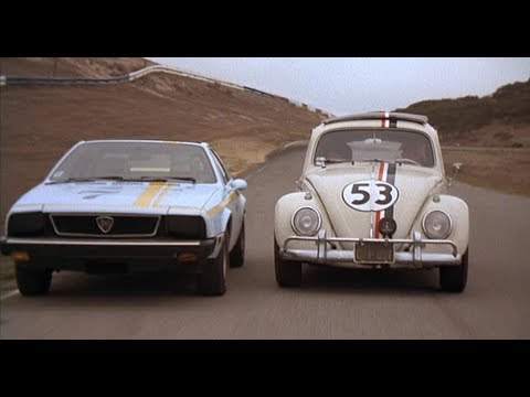 Herbie Goes To Monte Carlo (1977) Herbie Meets Giselle