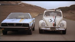 Video Herbie Goes To Monte Carlo (1977) Herbie Meets Giselle download MP3, 3GP, MP4, WEBM, AVI, FLV Januari 2018