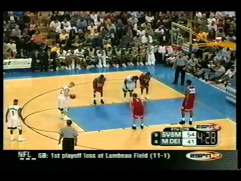 The Best of Lebron James Vol.1-(st mary st vincent vs.matei dei)