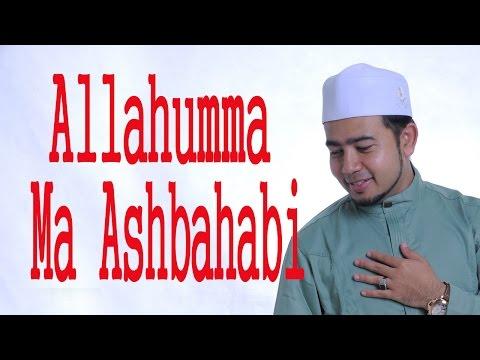 Nabil Ahmad - Allahumma Ma Ashbahabi