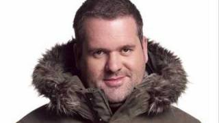 Chris Moyles Wednesday Cheesy Song