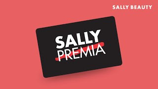Sally Premia