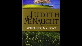 Download Whitney  My Love PDF