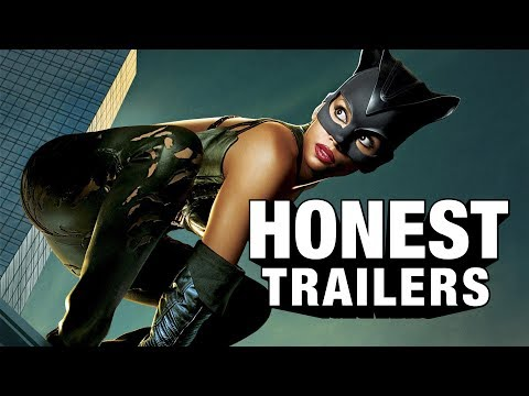 Thumbnail: Honest Trailers - Catwoman