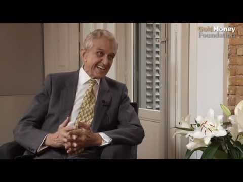 Pedro Schwartz talks to Alasdair Macleod about Italy, Spain and the European debt crisis