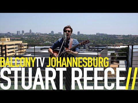 STUART REECE - COMING HOME (BalconyTV)