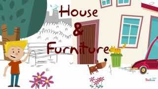 House / Furniture / Daily Routines
