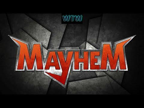 Download Backyard Wrestling WTW Mayhem Episode 9