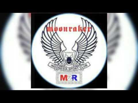 anniv moonraker indonesia sport club ke 38th