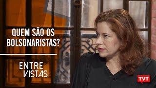 Entre Vistas com a antropóloga Isabela Kalil