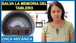 🔵 Fuente de PODER 🔋⚡️ Simple PARA para CARROS | Como hacer un Memory Saver Casero!