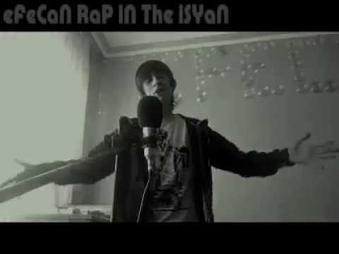 Efecan - Sevgilin Evlendi Mi ? I Arabesk Rap I