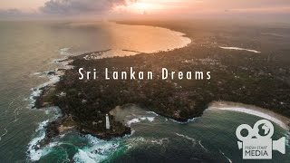 Sri Lanka - SRI LANKAN DREAMS - 4K