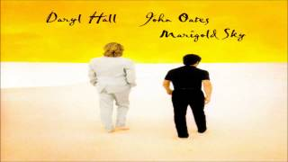 Watch Hall  Oates Marigold Sky video