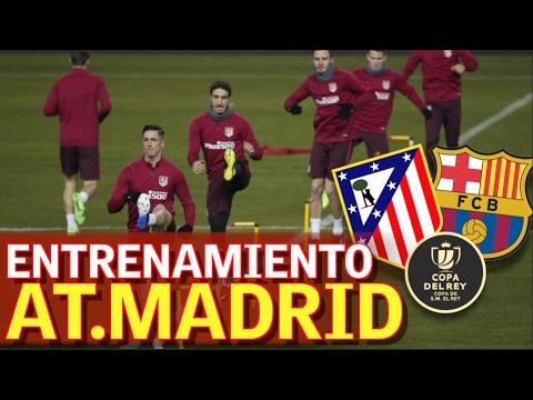 partido del barcelona contra el atlético de madrid