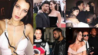 Boys Bella Hadid Has Dated