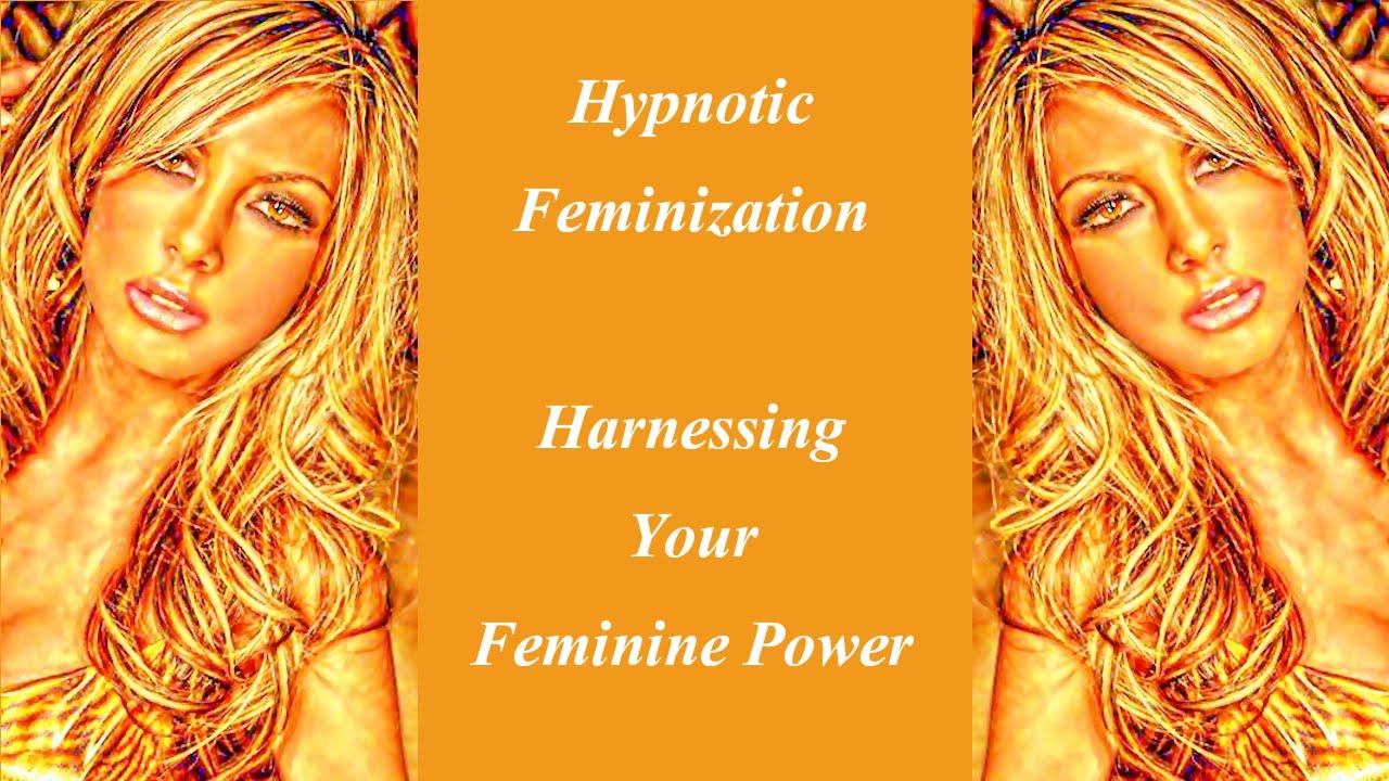 Erotic hypnosis fem video