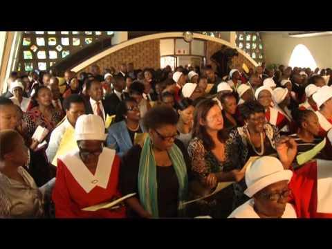 Lukhulu usindiso LweNkosi yamazulu..Methodist Church!!
